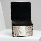 Claris Virot: Clutch Roland Diamond | Bags,Bags > Clutches -  Hiphunters Shop