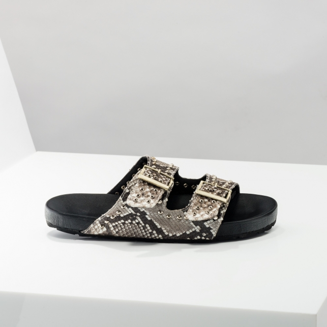 Claris Virot: Diamond Sandal Odette - Hiphunters Shop