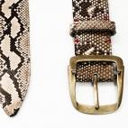 Claris Virot: Diamond Belt Bonnie | Accessories,Accessories > Belts -  Hiphunters Shop