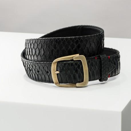Claris Virot: Black Belt Bonnie - Hiphunters Shop