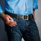Claris Virot: Black Belt Bonnie | Accessories,Accessories > Belts -  Hiphunters Shop