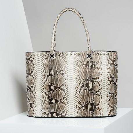 Claris Virot: Tote Bag Johnny Diamond - Hiphunters Shop