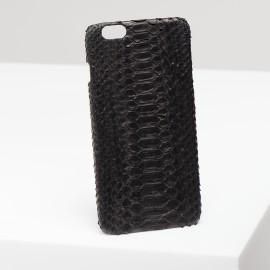 Coque pour IPhone noire
