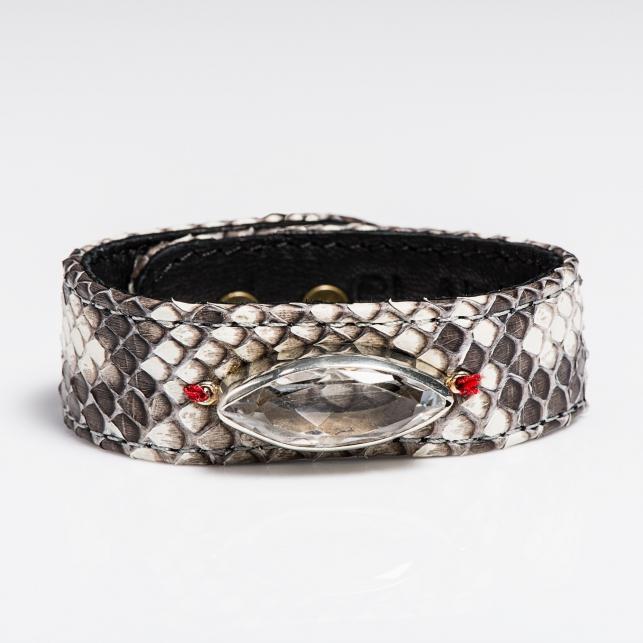 Python Bracelet Diamond