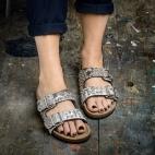 Claris Virot: New Odette Diamond | Shoes,Shoes > Sandals -  Hiphunters Shop