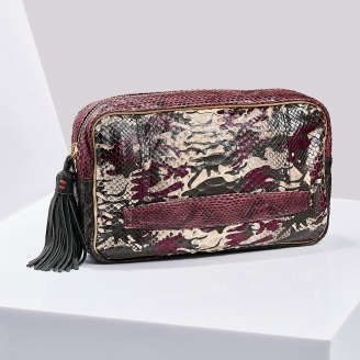 Trousse Paola Camouflage