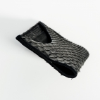 Claris Virot: Cardholder Manu Black | Accessories,Accessories > Wallets -  Hiphunters Shop