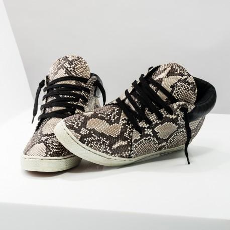 Claris Virot: Diamond Lenny Sneakers Men - Hiphunters Shop