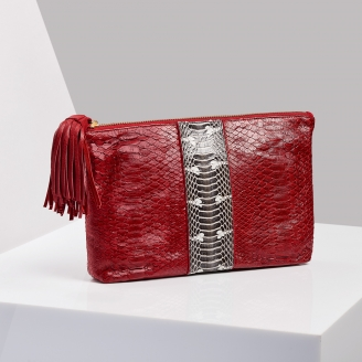 Clutch Andy Python Red And Watersnakes