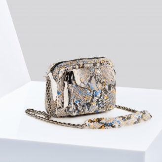 Sac Python Charly Diamond Taché