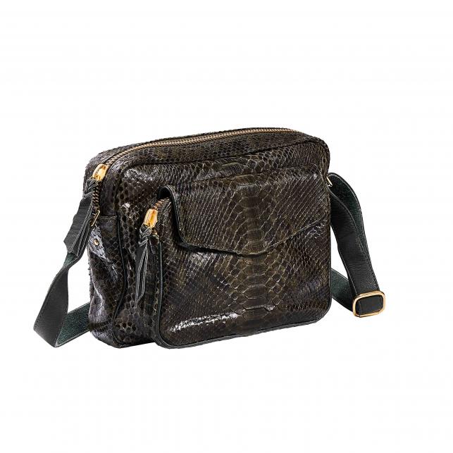 Bag Big Charly Dark Kaki