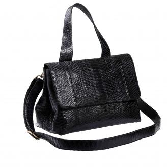 Shoulder Bag Mimi Black