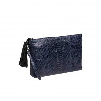 Clutch Andy Python Navy