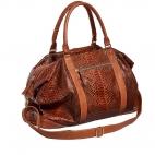 Python Moka Travel Bag Roger M