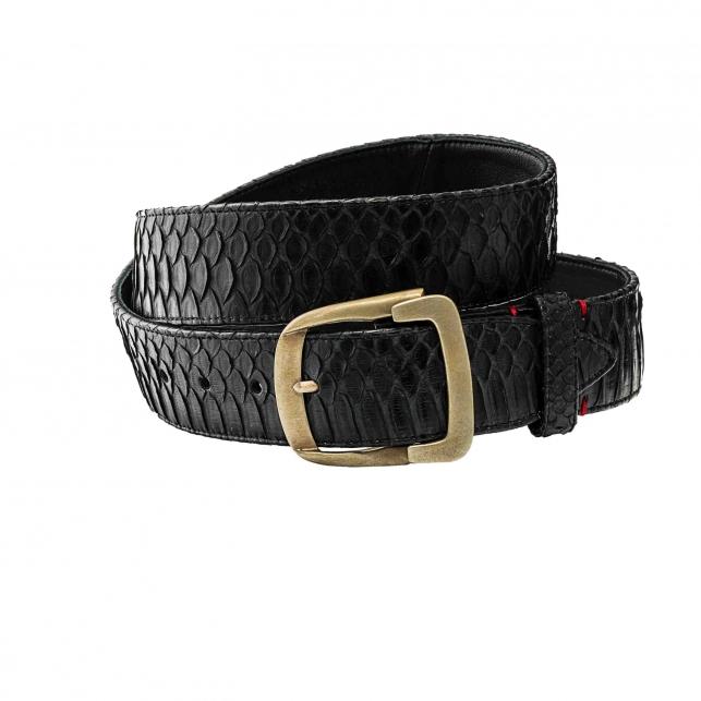 Black Belt Bonnie