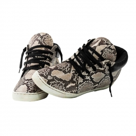 Diamond Python Lenny Sneakers Men