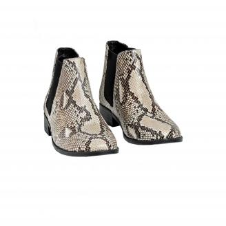 Boots Python Bobby Diamond