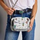 Python Doodle Charly Bag