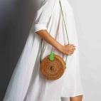 Green Basket Leo