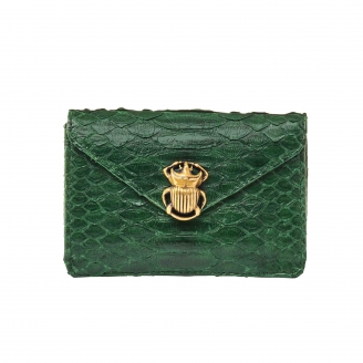 Matcha Python Card Holder Alex