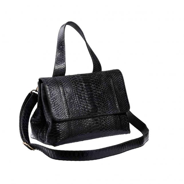 Shoulder Bag Little Mimi Black