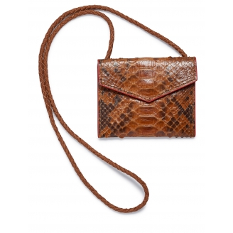 Moka Python Card Holder Sasha