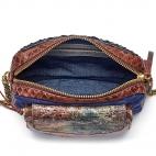 Python Watercolor Charly Bag