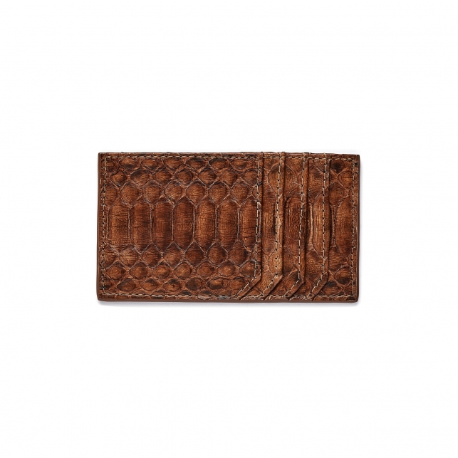 Moka Python Card Holder JL