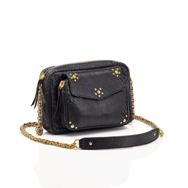 Python New Studs Charly Bag