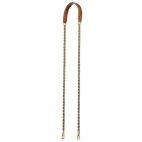 Moka Python Golden Chain with Hooks