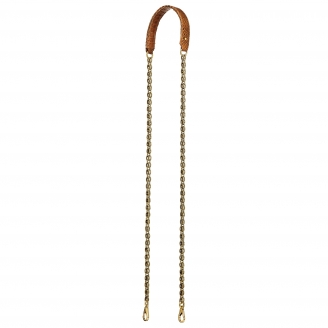 Moka Python Golden Chain with Hooks