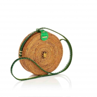 Green Basket Leo