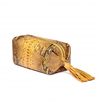 Honey Python Case Paulette
