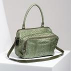 Claris Virot: Bag Lalya Khaki | Bags,Bags > Shoulder Bags -  Hiphunters Shop