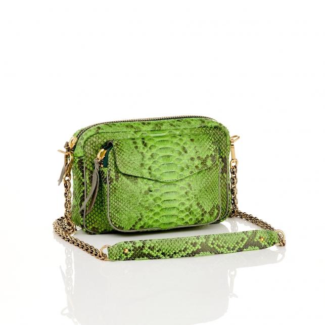 Cactus Python Bag Charly