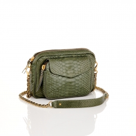 Army Python Bag Charly
