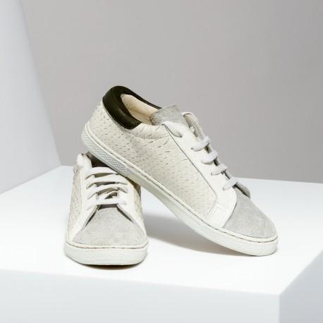 Claris Virot: Sneaker Lenny for Women - Hiphunters Shop