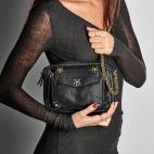 Python New Studs Charly Bag