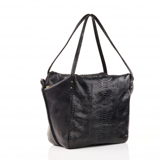Yvette shoulder bag Black