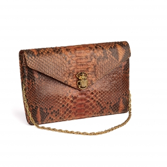 Moka Python Card Holder Big Alex