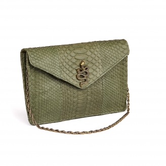 Army Python Card Holder Big Alex