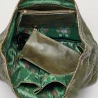 Army Python Tote Marny