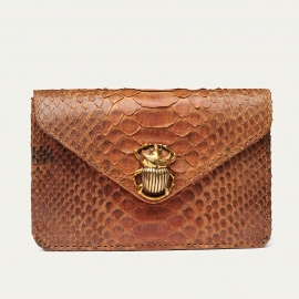 Python Card Holder Alex Moka