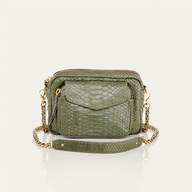 Army Python Bag Charly